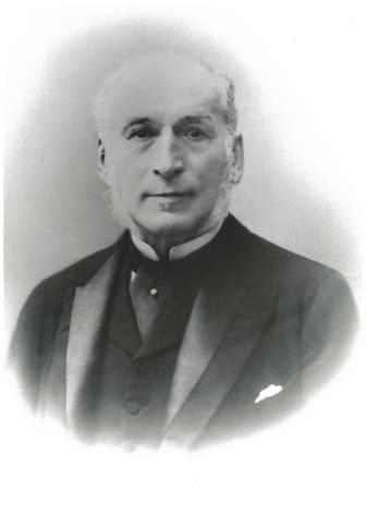 Edouard Martell (1834 - 1920)