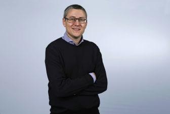 Nicklas Jonsson, Head of Horse Betting, ATG.