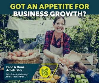 Food and Drink Accelerator