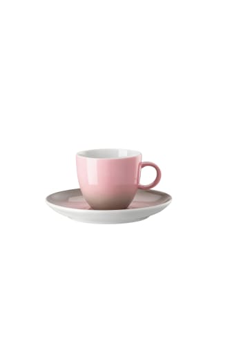 TH_BeColour_Maggy_Rose_Espresso_cup_and_saucer