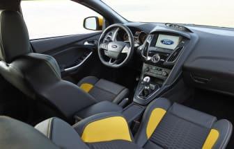 Nya Ford Focus ST debuterar på Goodwood Festival of Speed - bild 4