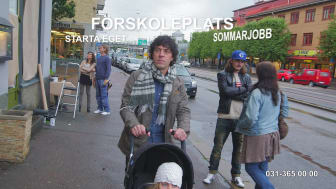 Kontaktcenter - svenska
