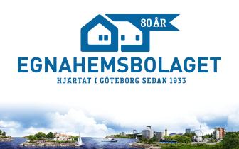 Hjärtat i Göteborg sedan 1933