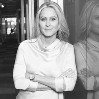 Christina Sahlberg Söderberg