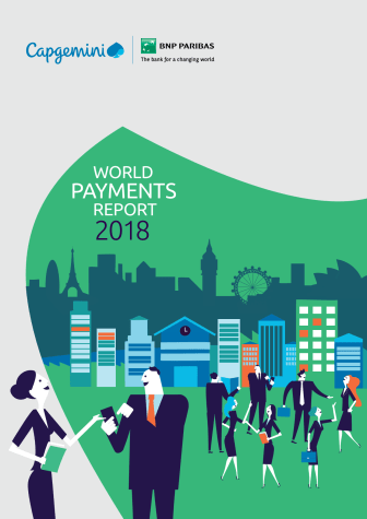 World Payments Report 2018