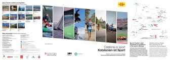 Catalonia Sports Calendar
