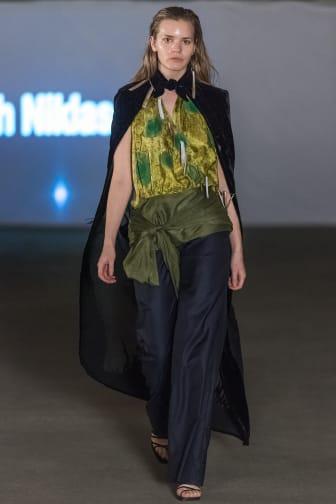 Design Sarah Niklasson