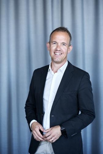 Claes Lindholtz, chef Affärsutveckling SJ AB