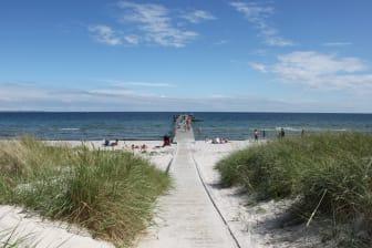 Strand i Vellinge kommun