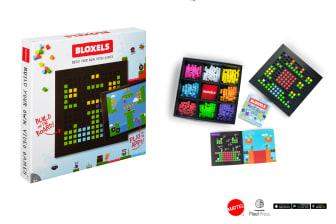 Bloxels Verpackung