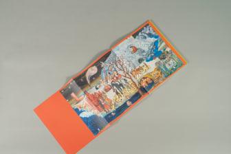 Exhibition Catalogue: Nicole Eisenman - Giant Without a Body