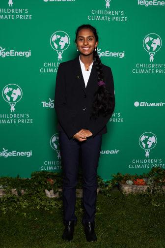 Shreya Ramachandran, USA, 2019