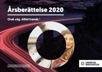 Uminova Innovation Årsberättelse 2020.pdf