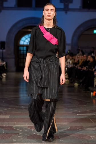 Ebba Eriksson in collaboration with Hope