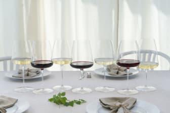 Riedel - Winewings, miljö 2