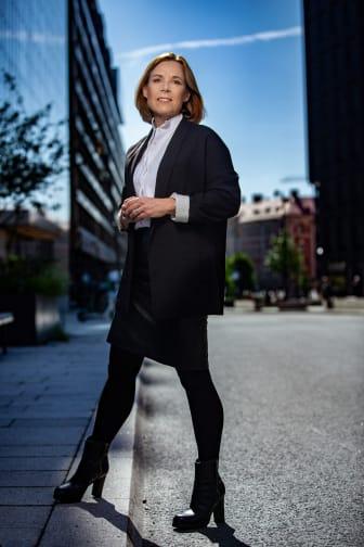 Åsa Wallenberg