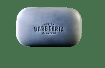 Antiga Barbearia Chiado Face & Beard Soap