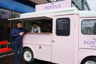 Foodtruck by Pontus