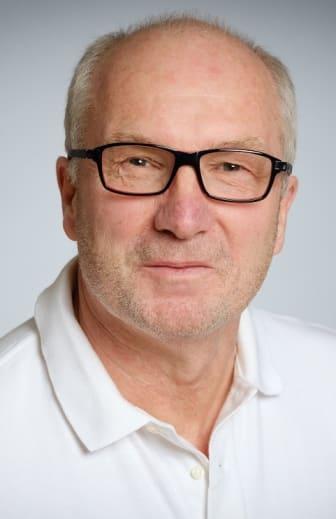 Prof. Bernd Eiben