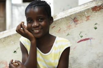 Faria, 12 år