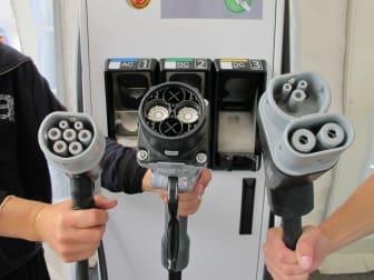 Öresundskraft storsatsar på elbilsladdning 2