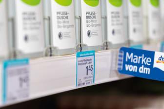 Rezyklatanteile in Verpackungen
