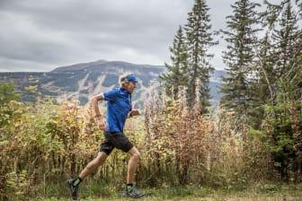 Trysil Fjellmaraton - fire løp på to dager