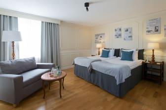 Rumsbild, Best Western Princess Hotel