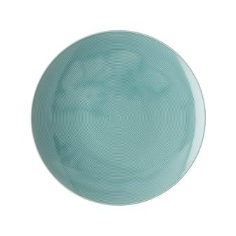 TH_Loft Colour_Ice Blue_Speiseteller_28_cm