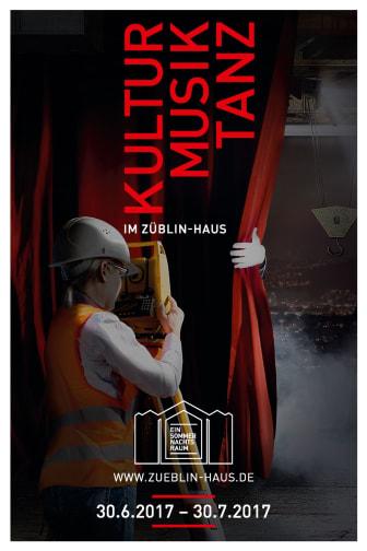 ZÜBLIN-Kulturpreis 2017