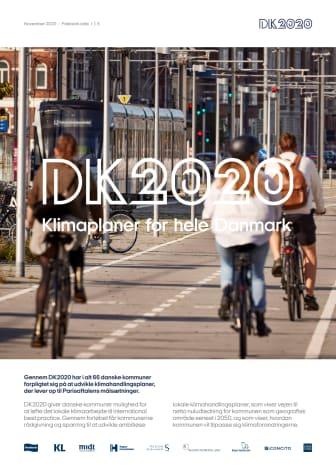 Fakta om DK2020