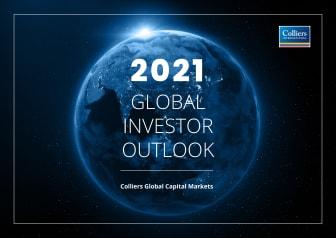 Global Capital Markets 2021 Investor Outlook