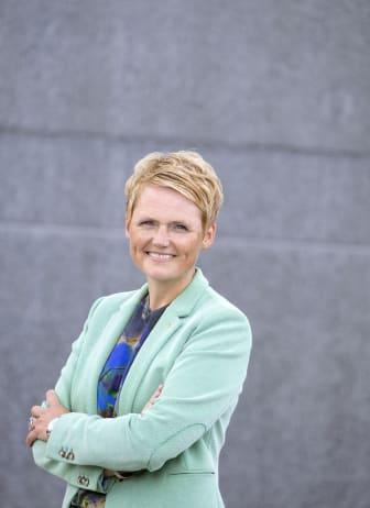Anna-Karin Hatt ny styrelseledamot i Tyréns