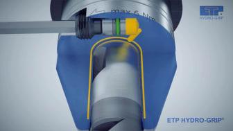 ETP Company Presentation and Metalworking Product range