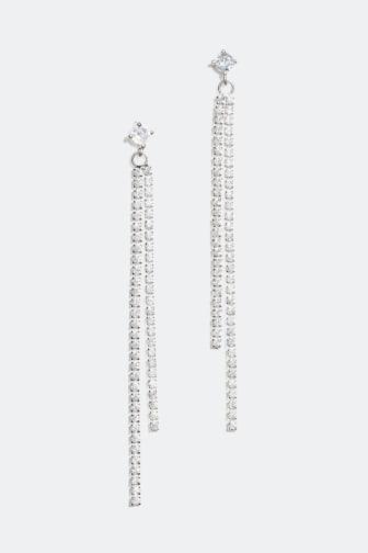 Sterling Silver 925 Earrings - 34.99 €