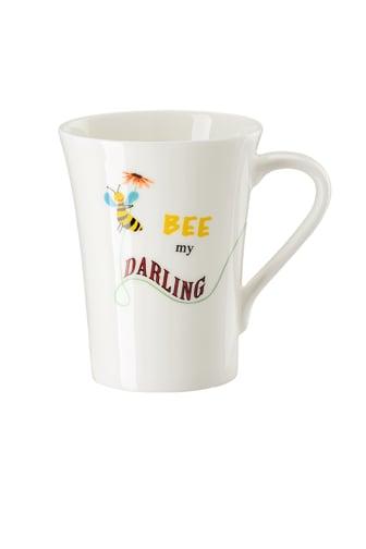 HR_My_Mug_Collection_Bees_Bee_my_darling_Becher_mit_Henkel