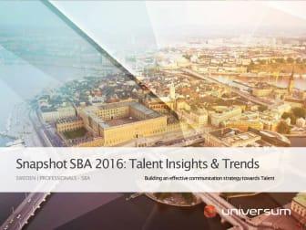 Netlight är Sveriges bästa arbetsgivare