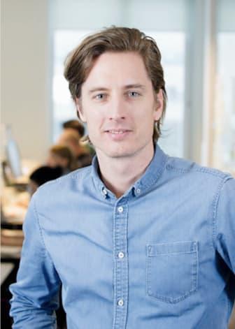 Erik Hällås