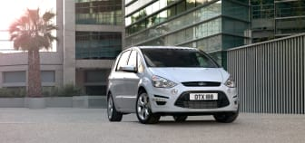 Ford-modeller belönas för andra året i rad i DEKRA:s rapport om begagnade bilar