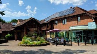 Nightingale House Hospice - Chirk