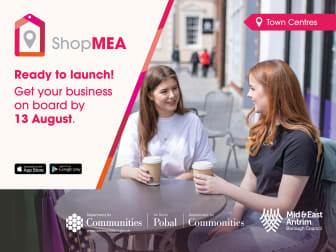 ShopMEA Newsdesk