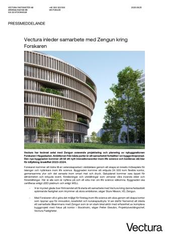 Pressmeddelande_Vectura inleder samarbete med Zengun kring Forskaren.pdf