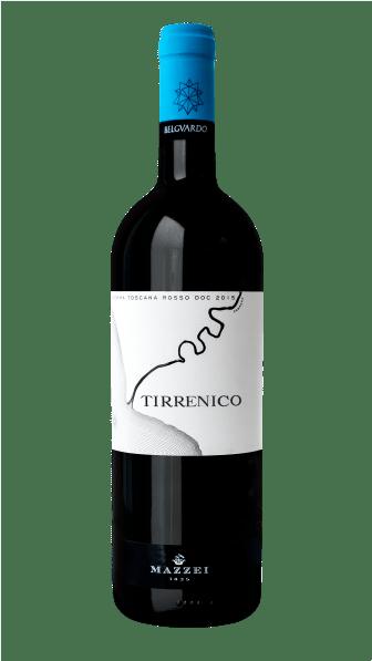 Tirrenico 2015