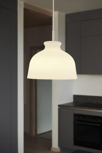 Lampa, design Thomas Sandell