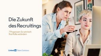 LinkedIn: Future of Recruiting 2019