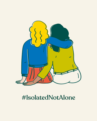 Isolated Not Alone.jpg