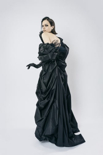 Benedicte Eggesbø – Couture Black