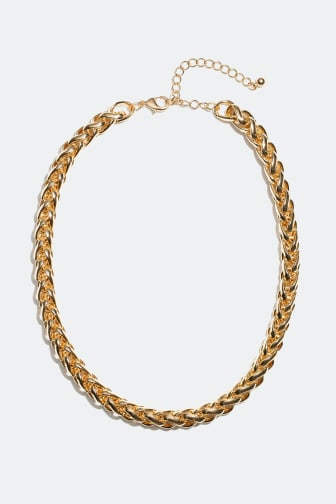 Necklace, kr 159,00