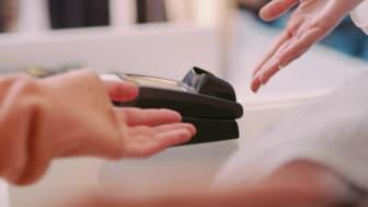 Shopping - kontaktlos zahlen