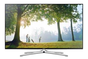 Smart-TV fra Samsung - gaveønske til jul